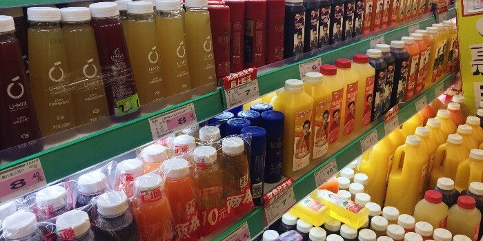 What do Chinese people like to buy most during ther quarantine